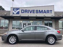2013_Chrysler_200_Limited_ Columbia SC