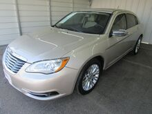 2013_Chrysler_200_Limited_ Dallas TX