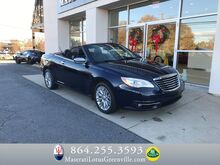 2013_Chrysler_200_Limited_ Greenville SC