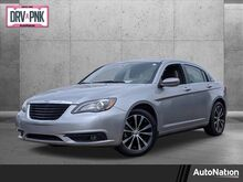 2013_Chrysler_200_Limited_ Houston TX