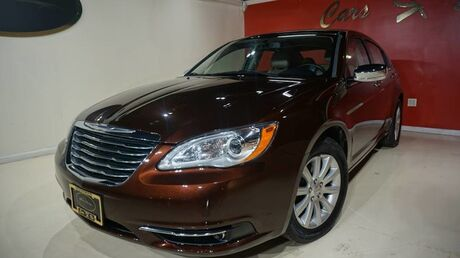 2013 Chrysler 200 Limited Indianapolis IN