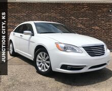 2013_Chrysler_200_Limited_ Leavenworth KS