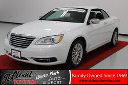 2013_Chrysler_200_Limited_ St. Cloud MN