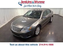 2013_Chrysler_200_Limited_ Clarksville TN