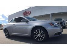 2013_Chrysler_200_S Convertible_ Crystal River FL
