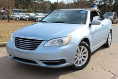 2013_Chrysler_200_Touring - w/ SATELLITE_ Lilburn GA