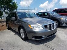 2013_Chrysler_200_Touring_  FL