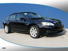 2013_Chrysler_200_Touring_ Belleview FL