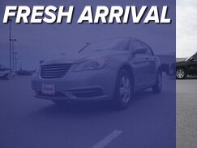 2013_Chrysler_200_Touring_ Brownsville TX