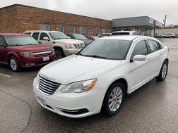 2013_Chrysler_200_Touring_ Cleveland OH