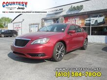 2013_Chrysler_200_Touring_ Coatesville PA
