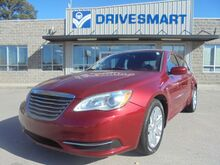 2013_Chrysler_200_Touring_ Columbia SC