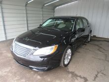 2013_Chrysler_200_Touring_ Dallas TX