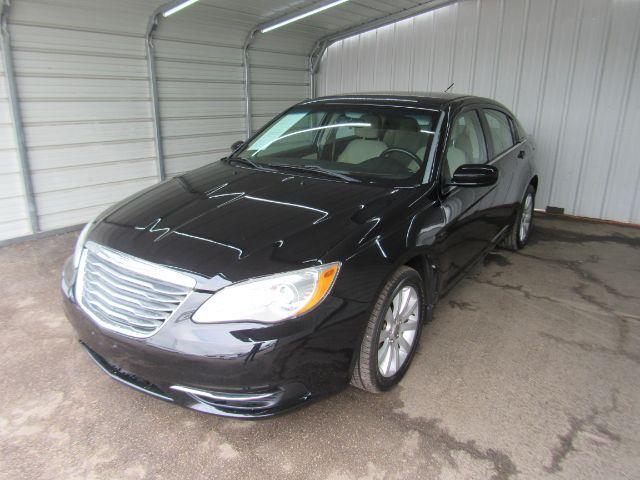 2013 Chrysler 200 Touring Dallas TX