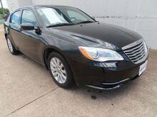 2013_Chrysler_200_Touring_ Dallas TX
