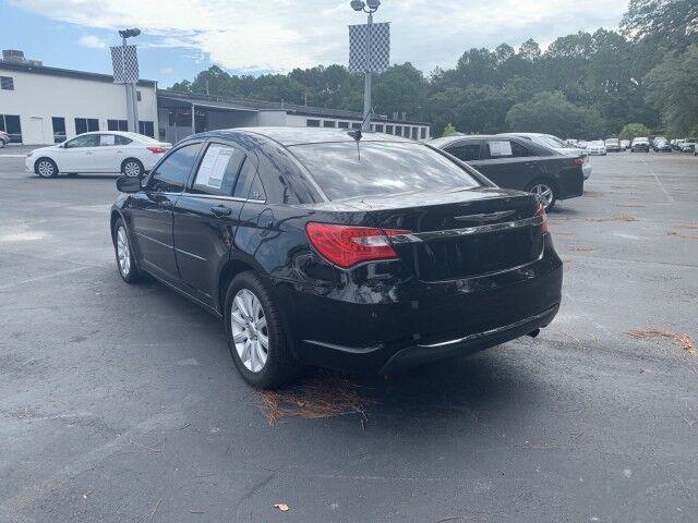 2013 Chrysler 200 Touring Gainesville FL