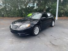 2013_Chrysler_200_Touring_ Gainesville FL