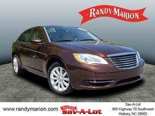 2013_Chrysler_200_Touring_ Hickory NC