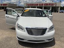 2013_Chrysler_200_Touring_ Memphis TN
