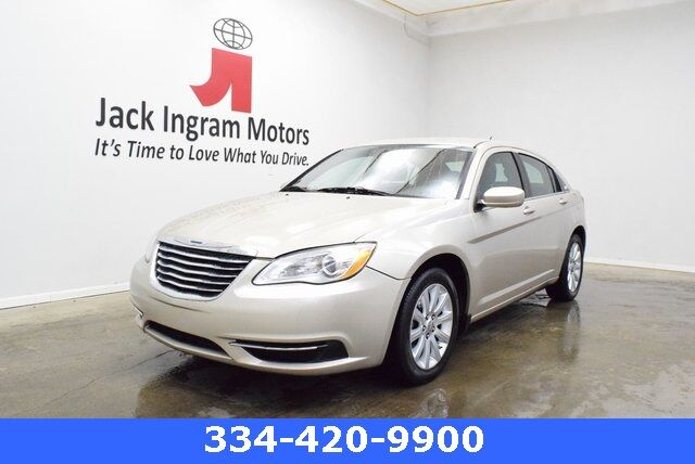 2013 Chrysler 200 Touring Montgomery AL