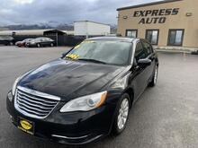 2013_Chrysler_200_Touring_ North Logan UT