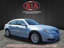 2013_Chrysler_200_Touring_ Old Saybrook CT