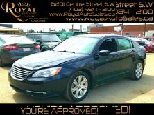 Chrysler 200 Touring PWR EVERYTHING, HEATED SEATS, 2013
