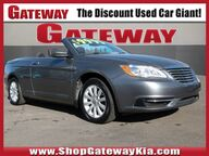 2013 Chrysler 200 Touring Quakertown PA
