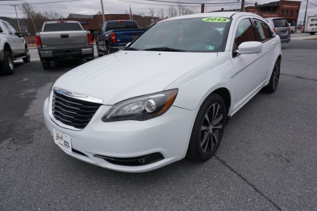 2013 Chrysler 200 Touring Schuylkill Haven PA