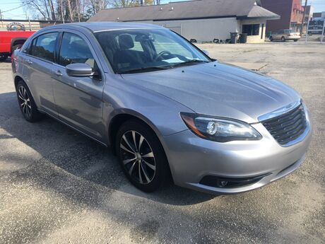 2013 Chrysler 200 Touring Whiteville NC