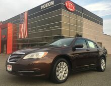 2013_Chrysler_200_Touring_ Hackettstown NJ