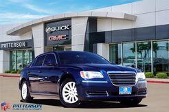 2013_Chrysler_300__ Wichita Falls TX