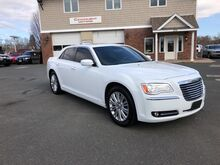 2013_Chrysler_300__ East Windsor CT