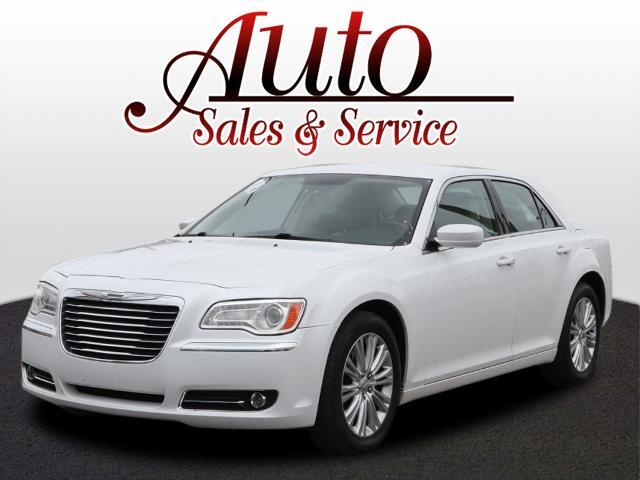 2013 Chrysler 300  Indianapolis IN