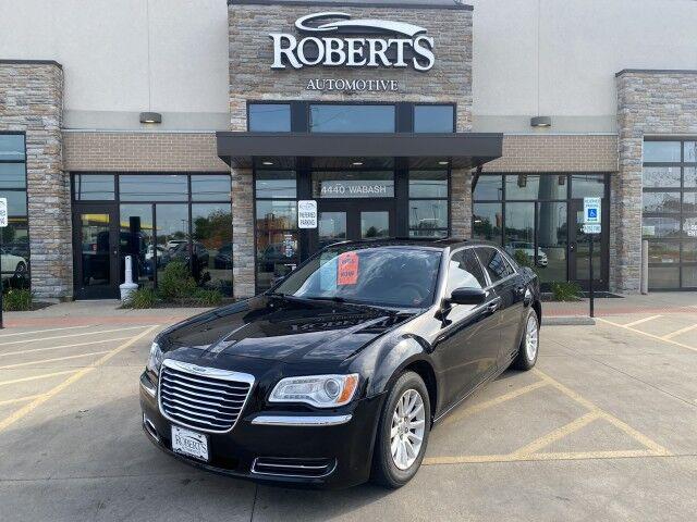 2013 Chrysler 300  Springfield IL