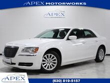 2013_Chrysler_300_1 Owner_ Burr Ridge IL