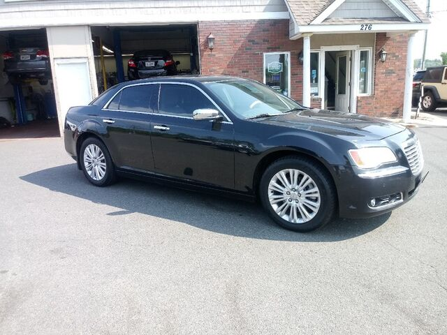 2013 Chrysler 300 300C East Windsor CT