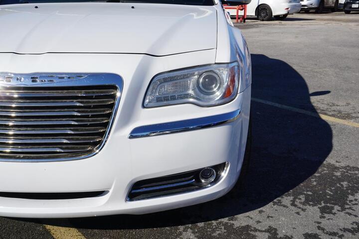 2013 Chrysler 300 300C Dallas TX