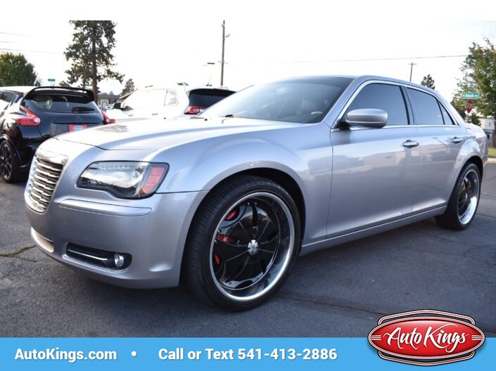 2013 Chrysler 300 300S AWD Bend OR