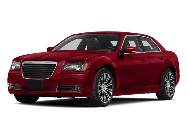 2013 Chrysler 300 300S Raleigh NC