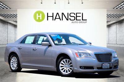 2013_Chrysler_300_Base_ Santa Rosa CA