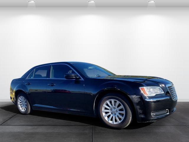 2013 Chrysler 300 Base Chattanooga TN