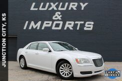 2013_Chrysler_300_Base_ Leavenworth KS