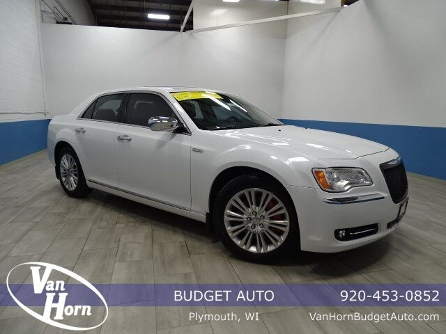 2013 Chrysler 300 Base Plymouth WI