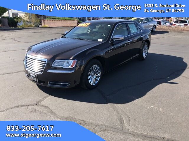 2013 Chrysler 300 Base St. George UT