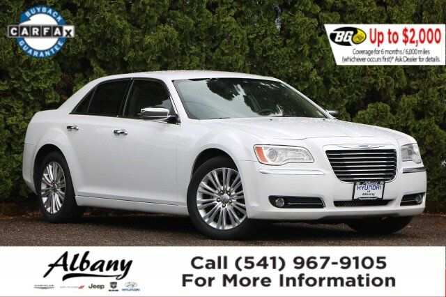 2013 Chrysler 300 C Albany OR