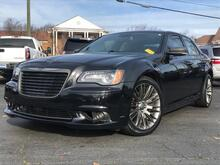 2013_Chrysler_300_C John Varvatos Luxury Edition_ Raleigh NC