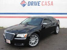 2013_Chrysler_300_C RWD_ Dallas TX