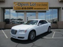 2013_Chrysler_300_C RWD_ Las Vegas NV