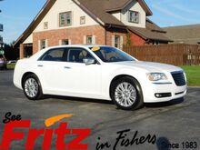 2013_Chrysler_300_Luxury Series_ Fishers IN